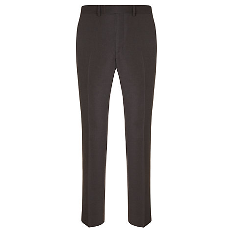Buy Kin by John Lewis Juno Flannel Suit Trousers, Bitter Online at johnlewis.com