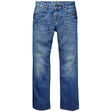 Buy Tommy Hilfiger Mercer Standard Straight Jeans Online at johnlewis.com