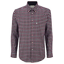 Buy Barbour Bisley Check Long Sleeve Shirt Online at johnlewis.com