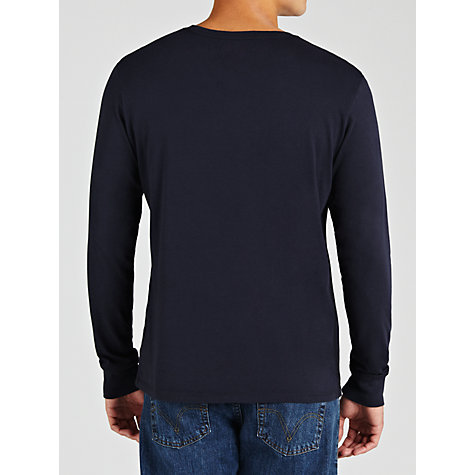 Buy Diesel Khopesh Long Sleeve T-Shirt Online at johnlewis.com