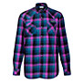 Buy Diesel Check Long Sleeve Shirt Online at johnlewis.com