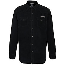 Buy Diesel Scarl-R Corduroy Long Sleeve Shirt Online at johnlewis.com