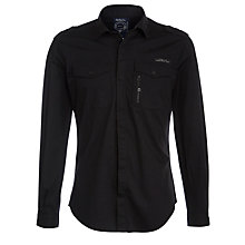 Buy Diesel Siranella Long Sleeve Shirt Online at johnlewis.com