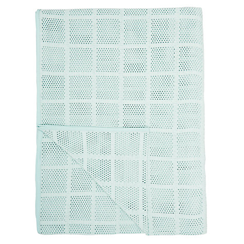 Buy John Lewis Aircell Blanket Online at johnlewis.com
