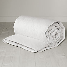 Buy Fine Bedding Company Silk Soft Duvet, 10.5 Tog Online at johnlewis.com