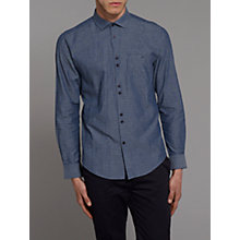 Buy Merc Holtz Long Sleeve Shirt Online at johnlewis.com