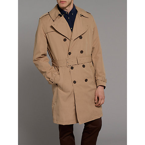 Buy Merc Mulligan Trench Coat Online at johnlewis.com