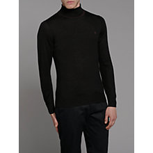 Buy Merc Kessler Wool Blend Roll Neck Jumper Online at johnlewis.com