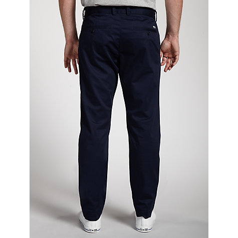 Buy Diesel Regular Straight Chinos Online at johnlewis.com