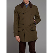 Buy Merc Meyer Double Breasted Jacket Online at johnlewis.com