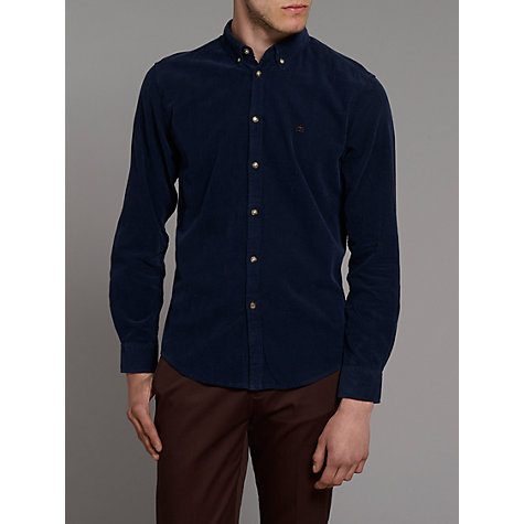Buy Merc Duffy Corduroy Shirt Online at johnlewis.com