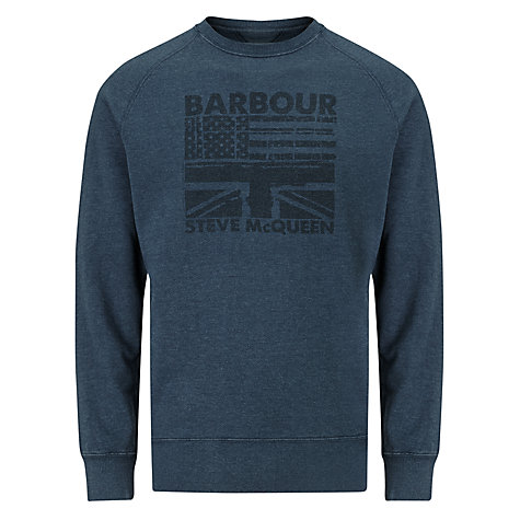 Buy Barbour International Steve McQueen