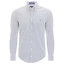 Buy Gant Bowery Tatersall Check Shirt Online at johnlewis.com