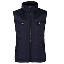 Buy Diesel Wemil Gilet Online at johnlewis.com