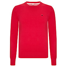 Buy Diesel K-Vittoria Crew Neck Jumper Online at johnlewis.com