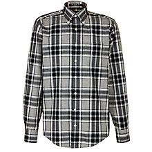 Buy Gant Nolita Check Long Sleeve Shirt Online at johnlewis.com