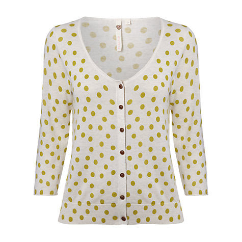 Buy White Stuff Sweet Dreams Cardigan Online at johnlewis.com