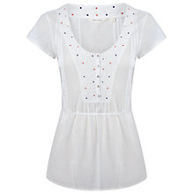 Buy White Stuff Bumpy Top, Rice Cracker Online at johnlewis.com
