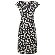 Buy White Stuff Easy Peasy Dress, Dark Hudson Online at johnlewis.com