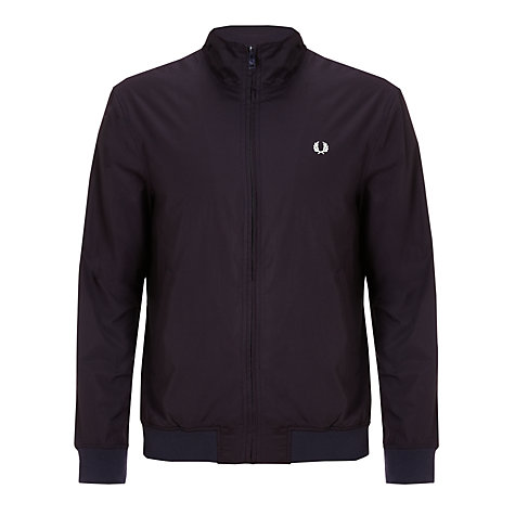 Buy Fred Perry Sailing Jacket Online at johnlewis.com