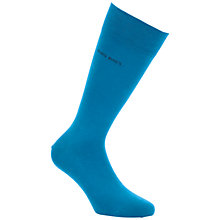Buy Hugo Boss Plain Socks Online at johnlewis.com