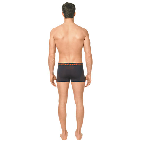 Buy Calvin Klein Underwear Concept Low Rise Boxer Trunks Online at johnlewis.com