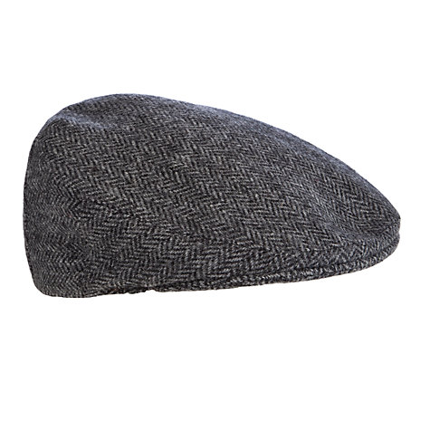 Buy Olney Hereford Tweed Flat Cap Online at johnlewis.com