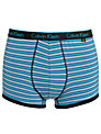 Calvin Klein CK One Stripe Trunks, Blue