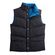 Buy Joules Kelmarsh Puffer Gilet Online at johnlewis.com