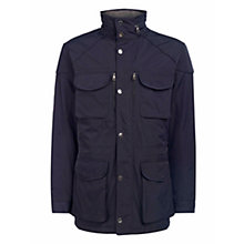 Buy Hackett London Velospeed Field Jacket Online at johnlewis.com