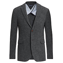 Buy Tommy Hilfiger Cain Herringbone Wool Blazer Online at johnlewis.com