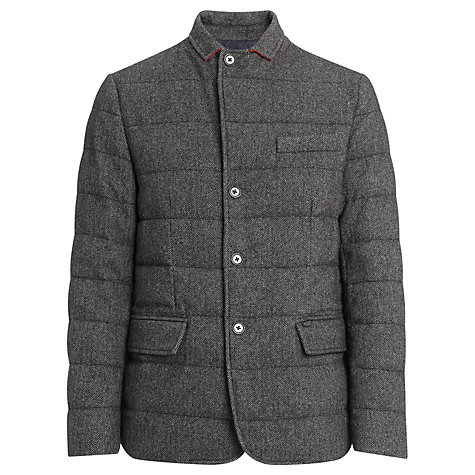 Buy Tommy Hilfiger Flinn Jacket Online at johnlewis.com