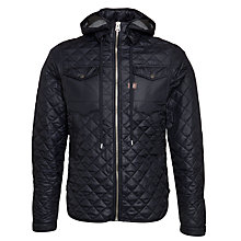 Buy G-Star Raw Quilted Overshirt Jacket Online at johnlewis.com