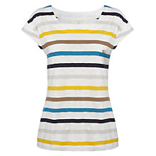 Buy White Stuff Sunny T-Shirt Online at johnlewis.com