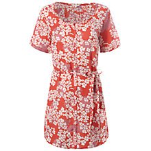 Buy White Stuff Oriental Floral Tunic Top, Samurai Online at johnlewis.com