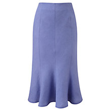 Buy CC Fit and Flare Linen Skirt Online at johnlewis.com