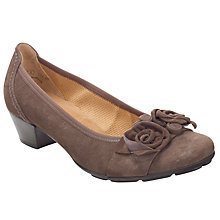 Buy Gabor Melaine Court Shoes Online at johnlewis.com