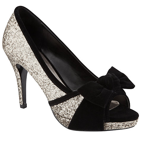 Buy John Lewis Occasion Cadogana Court Shoes Online at johnlewis.com