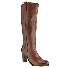 Buy Collection WEEKEND by John Lewis Neuf Pull-On Knee Boots Online at johnlewis.com