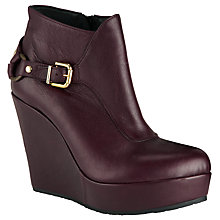 Buy Somerset by Alice Temperley Brinsea Ankle Boots Online at johnlewis.com