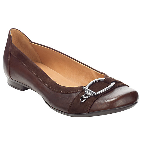Buy Gabor Virginia Pumps Online at johnlewis.com
