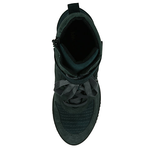 Buy Collection WEEKEND by John Lewis Rome2 Star Studded Wedged Trainers Online at johnlewis.com