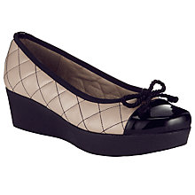 Buy John Lewis Nimes Flatforms Online at johnlewis.com