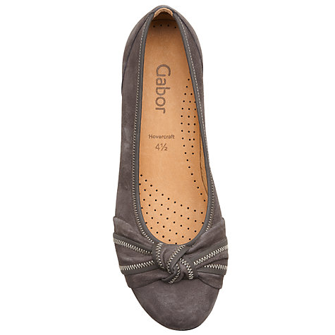 Buy Gabor Rosalee Pumps Online at johnlewis.com