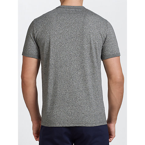 Buy Fred Perry Original Crew Neck T-Shirt Online at johnlewis.com