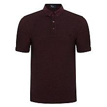 Buy Fred Perry Tonic Polo Shirt Online at johnlewis.com