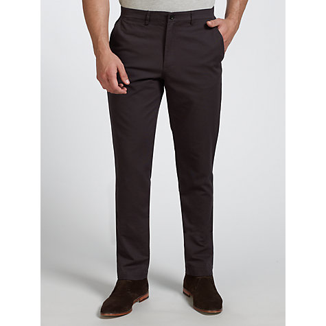 Buy Fred Perry Bedford Cord Chinos Online at johnlewis.com