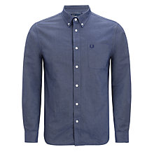 Buy Fred Perry Classic Oxford Shirt Online at johnlewis.com
