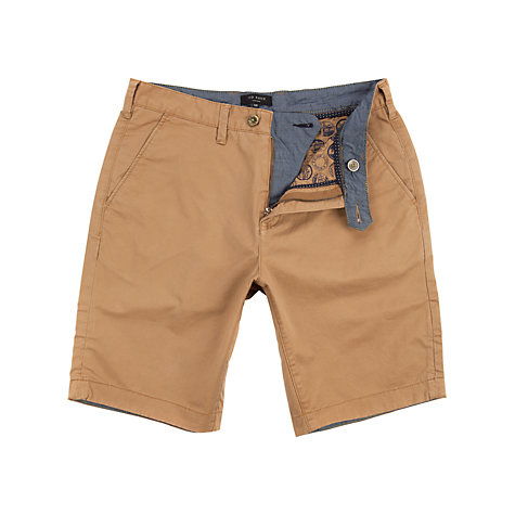 Buy Ted Baker Kreacha Chino Shorts Online at johnlewis.com