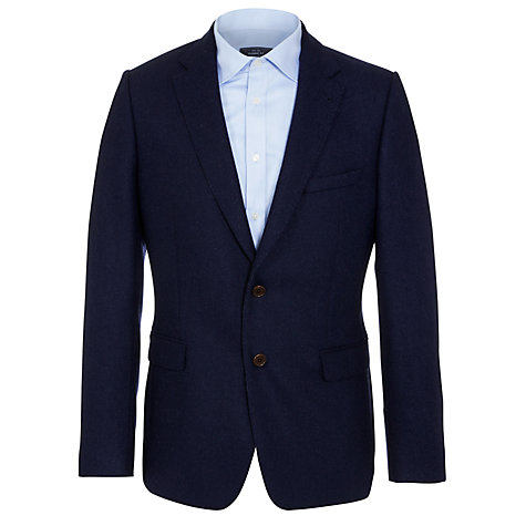 Buy Gant Essential Lambswool Blazer Online at johnlewis.com